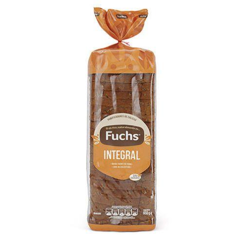 pan integral Fuchs