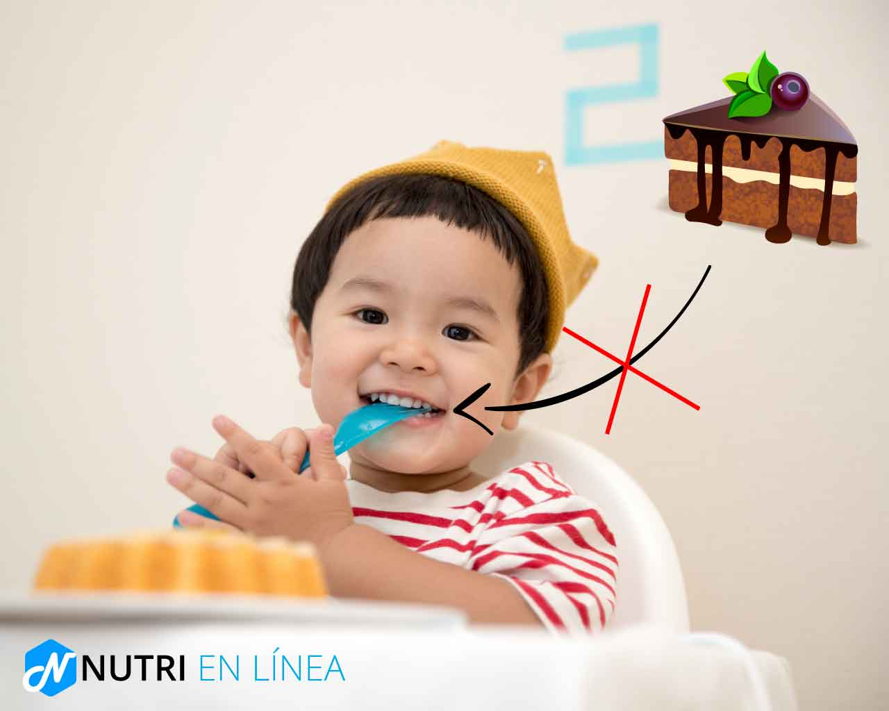 caries alimento