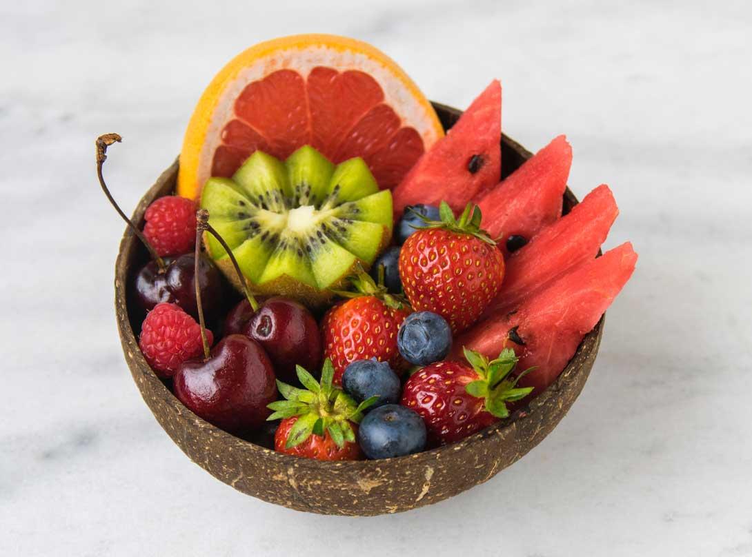 frutas como remedios caseros para la estitiquez